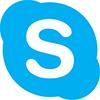 Scarica o collegati a Skype